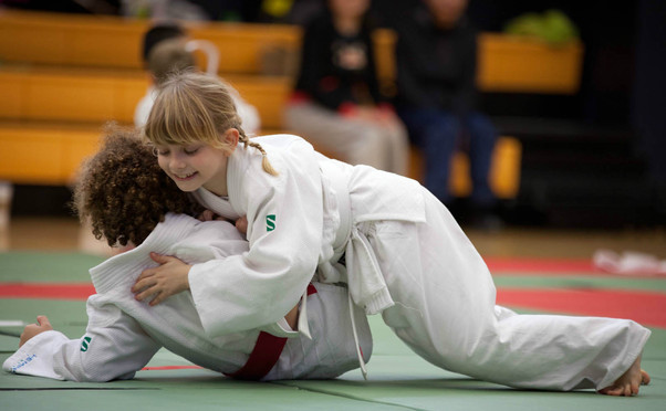 DB Cobras Judo Club photo 3