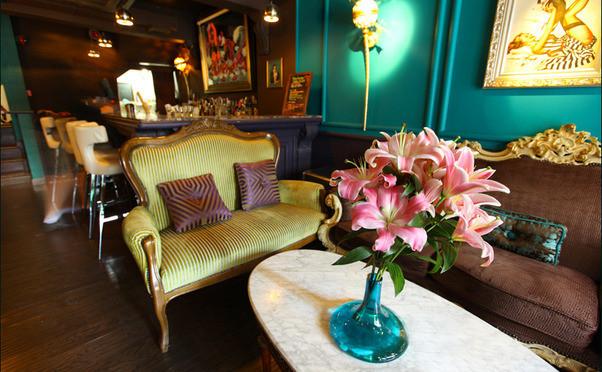 Varga Lounge photo 2