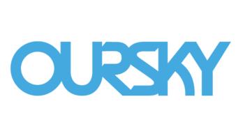 Oursky Logo