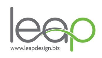 LEAP Design Associates Logo