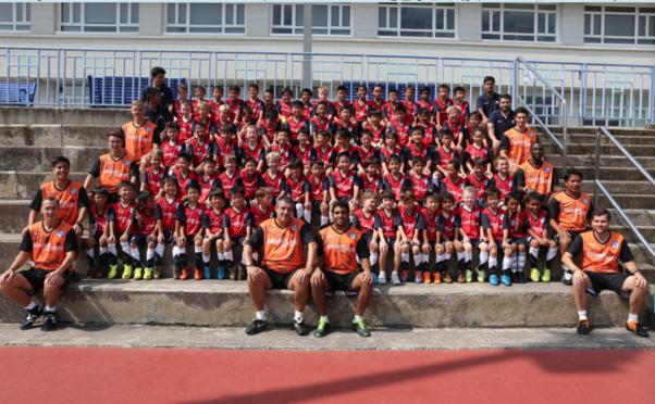 ESF Lions Football photo 4