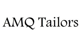 AMQ Tailors Logo