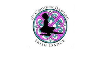 O'Connor-Barton Irish Dance, Hong Kong Logo
