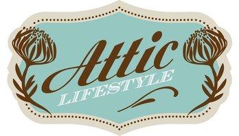 Attic Lifestyle Logo