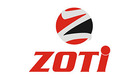 Zoti Sports Limited logo