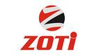 Zoti Sports  logo