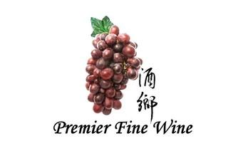 Premier Fine Wine Logo