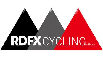RDFX Bicycle Boutique + Workshop Logo