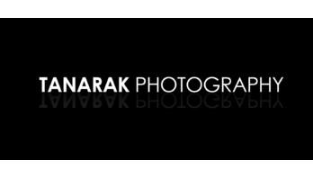 Tanarak Photography Logo