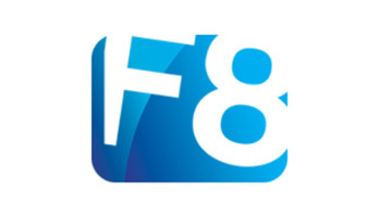 F8 Photography Logo