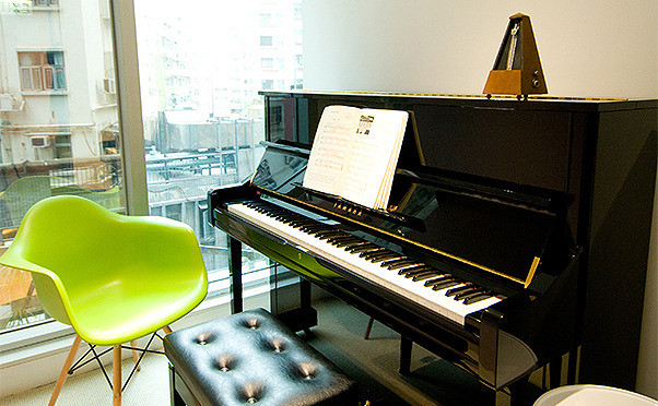ONE Serviced Music Rooms photo 4