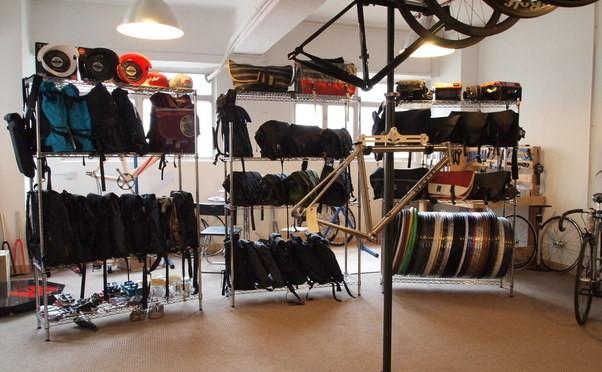 RDFX Bicycle Boutique + Workshop photo 5