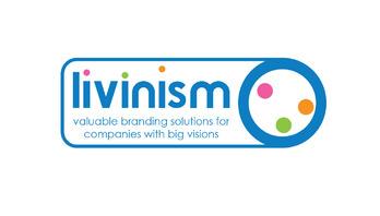 Livinism Branding Solutions Logo