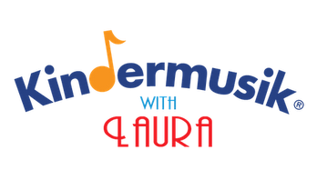 Kindermusik With Laura Logo