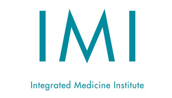 Integrated Medicine Institute (IMI) Logo
