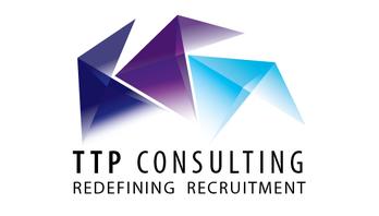 TTP CONSULTING LTD Logo