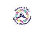 Echoes Of Erin School of Irish Dancing logo