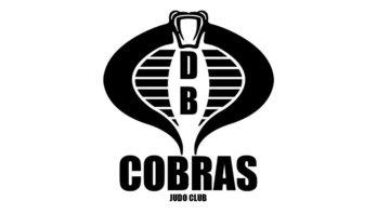 DB Cobras Judo Club Logo
