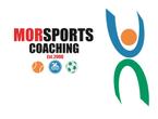 MorSports Coaching logo