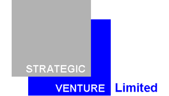 Strategic Venture Limited Logo