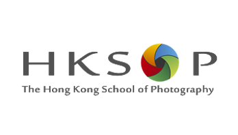 The Hong Kong School of Photography Logo