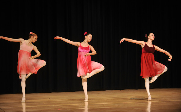 Red Shoe Dance Company  photo 1