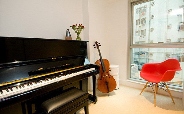 ONE Serviced Music Rooms photo 5