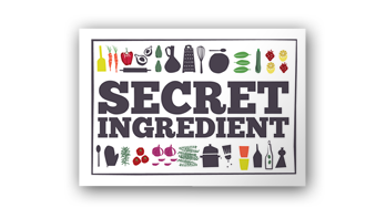 Secret Ingredient Limited Logo