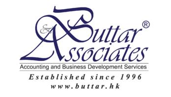 Buttar & Associates Logo