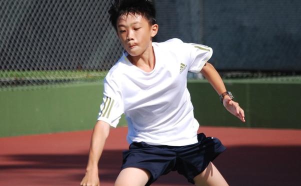 Hong Kong International Tennis Academy photo 1
