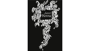 Sara's Henna Logo