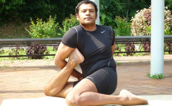 Namaste Yoga  photo 1