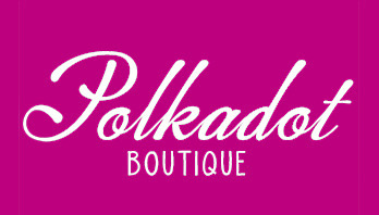 Polkadot Boutique Logo