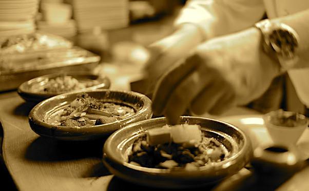 La Terrasse French Restaurant  photo 3