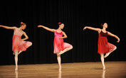Red Shoe Dance Company  photo