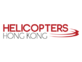 Helicopters Hong Kong  logo