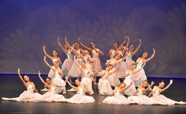 Hong Kong Youth Ballet Academy  photo 3