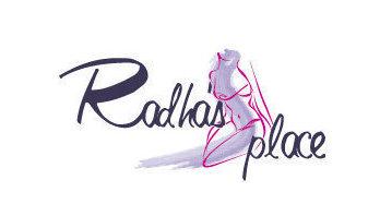 Radha's Place Logo