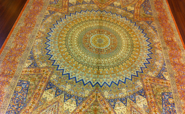 ORIENTAL RUGS ( Persian Carpet Retailer ) photo 2
