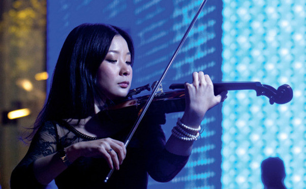 Hong Kong Philharmonic Orchestra photo 1