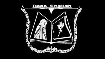 RoseEnglish Logo