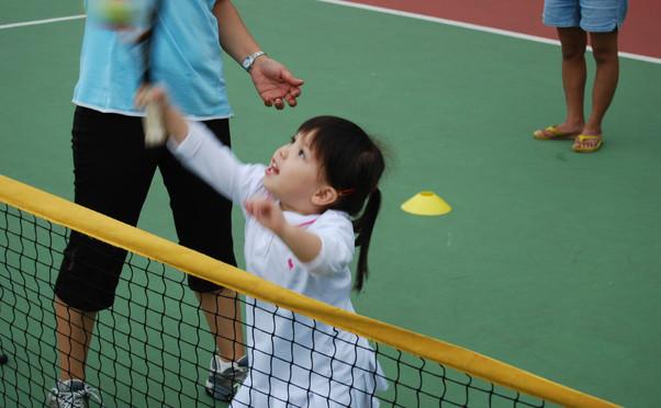 Monster Tennis photo 4