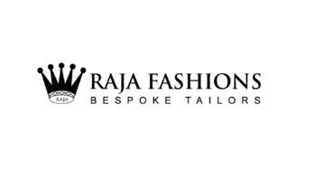 Raja Fashions Logo