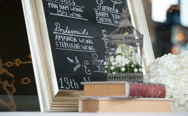 Chantilly Weddings & Events photo 2