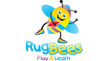 Rugbees Logo