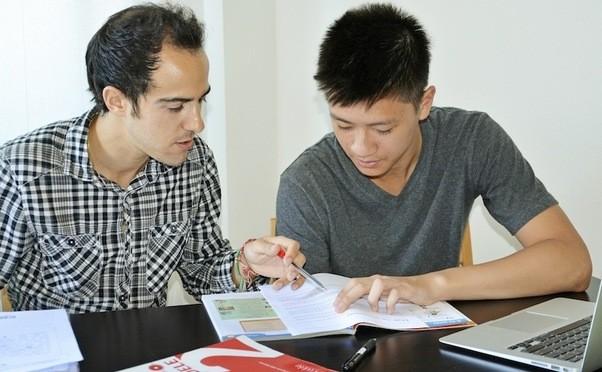 Spanish Tutors Hong Kong photo 3