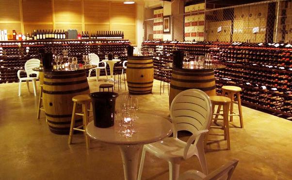 Macro Asia Wines & Spirits photo 1