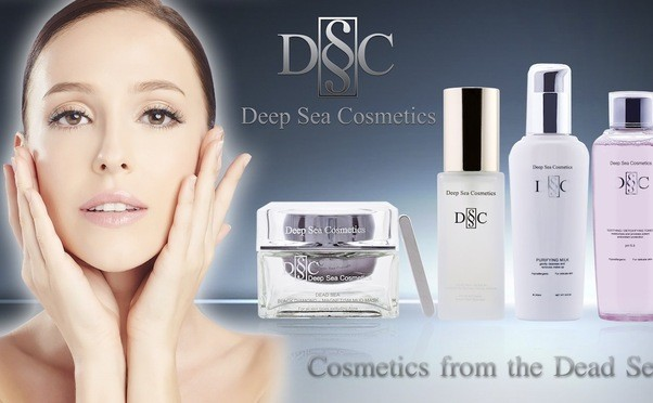 Deep Sea Cosmetics photo 3