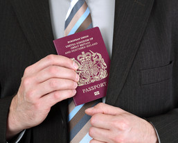 Immigration Visas & Passports