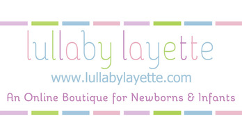 Lullaby Layette Logo